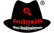 Detektyw24h - Biuro Detektywistyczne